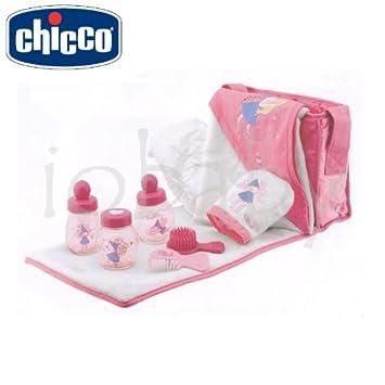 Set Bagno Neonato Chicco.Chicco Set Bagnetto Fairy 60762 Amazon It Giochi E Giocattoli