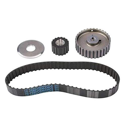 Dry Sump Oil Pan - Gilmer Belt Power Steering/Dry Sump Oil Pump Drive Kit