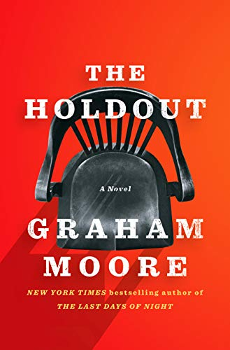 The Holdout: A Novel by [Moore, Graham]