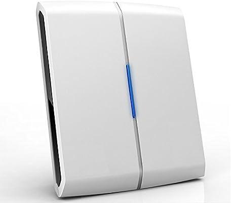 August DTA300W - Antena portátil para interior con amplificador de ...