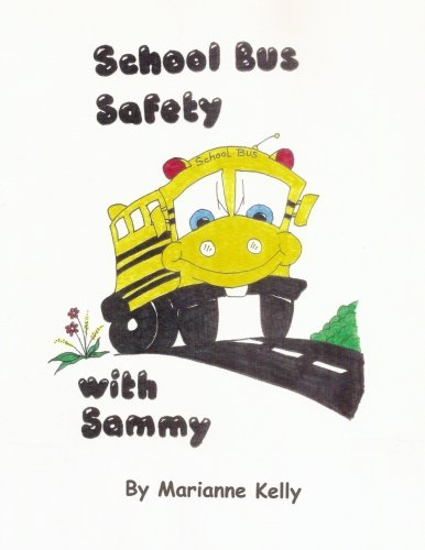 School Bus Safety with Sammy