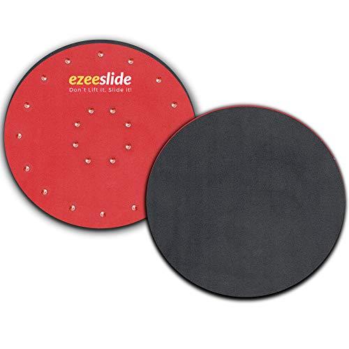 Ezeeslide Blender Coaster – Slide Your Blender with Ease Appliance Slider Compatible With Nutri Bullet 1201,NBR-1201R…