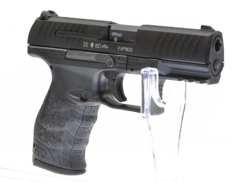 Walther/StarkArms PPQ M2 GBBハンドガン B00GSID97E