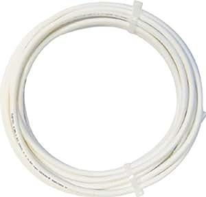 Pik-A-Pak 1,5mm² 15A 10m Circular 3Core Flex–Color blanco