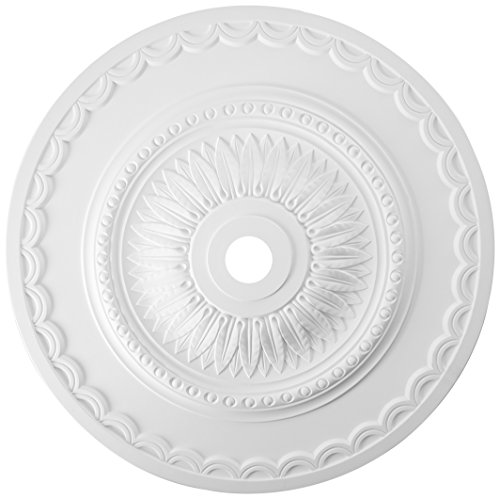 30 Ceiling Medallion - 5