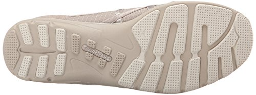 Low Holding Conversations Skechers Aces Sneakers Top Taupe Women's AwI1O15q