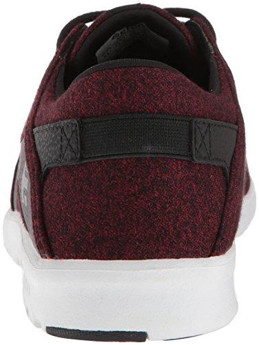 Homme red De Noir 551 black Skateboard Scout 551 Etnies Chaussures q4IwIg