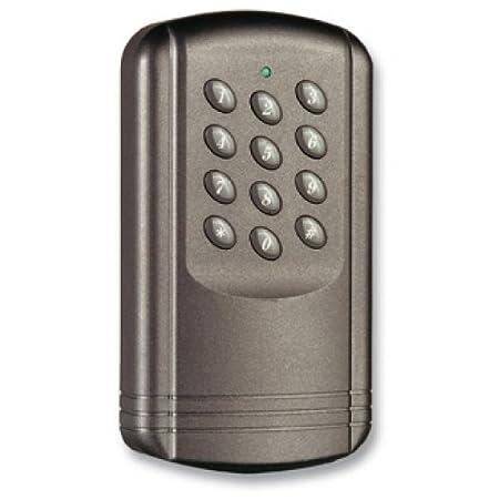 Captivating Weatherproof Keypad Code Access Control Door Entry Unit Internal Or  External Use