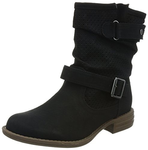 Mid Boots - 4
