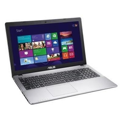 Asus X550JX 15.6-inch FHD(1920x1080) Matte Display Gaming Laptop
