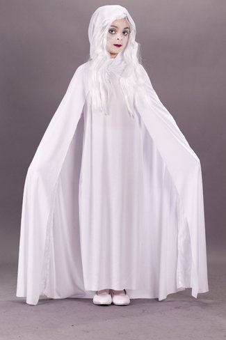 GOSSAMER GHOST CHILD MEDIUM -