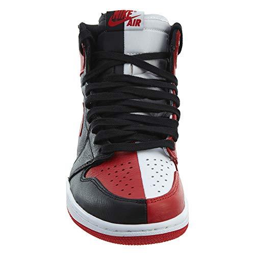 d747eebc008 Nike Air Jordan 1 Retro High OG NRG 861426 061 Homage to Home White ...