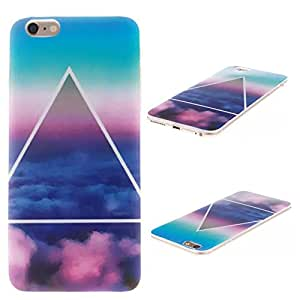 iPhone 6s Case,6s Case,iPhone 6s Cover,Canica#001 Soft Skin Picture Back Case Cover for iPhone 6 / 6s #07