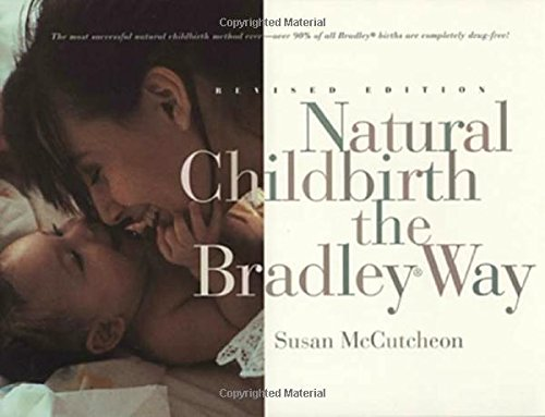 Natural Childbirth Bradley Way Revised product image