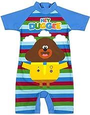Hey Duggee Swimsuit Boys Cbeebies Sun Safe zwemkostuum voor kinderen