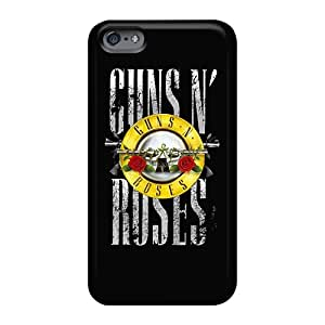 JacquieWasylnuk Apple Iphone 6 Plus Perfect Hard Cell-phone Case Customized Nice Guns N Roses Skin [fmB14913ZFUQ]