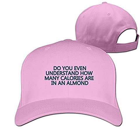 Do You Even Understand How Many Calories Are In An Almond Stylish Hip Hop Hats (How Many Calories Do)
