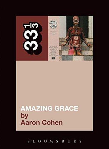 Aretha Franklin's Amazing Grace (33 1/3)
