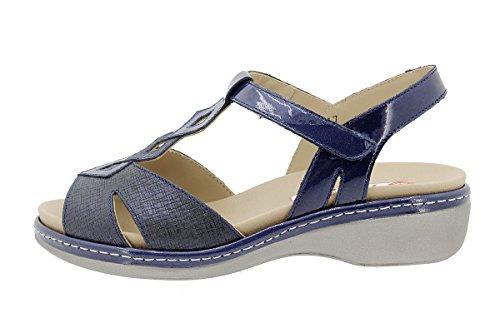 Zapato Grabado Marino Grecia Plantilla Sandalia Piesanto Confort Visón Extraíble 180821 pYvcPqAH