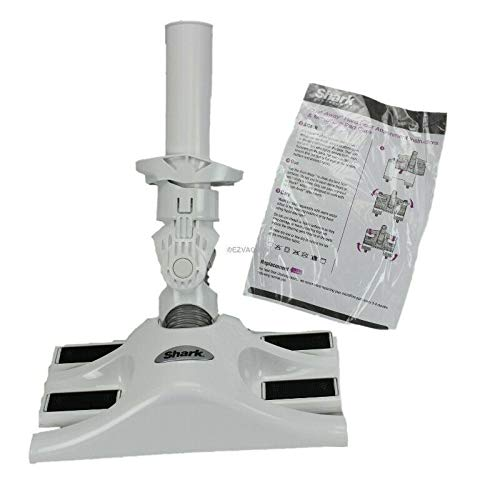 Genuine Shark Pro Hard Floor Dust-Away Attachment Vacuum For Shark Navigator Professional Lift-Away Series Model XDA500 for NV500, NV500CO, NV501, and NV502 ONLY