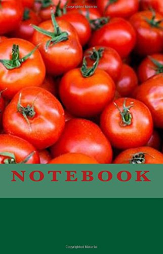 Download NOTEBOOK - Tomatoes PDF