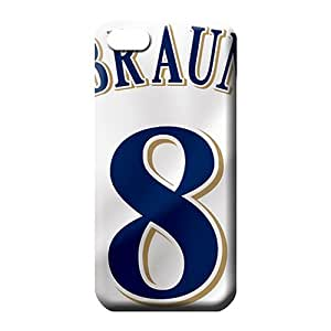 diy zhengiphone 5/5s normal Dirtshock Top Quality Hot Fashion Design Cases Covers cell phone covers milwaukee brewers mlb baseball