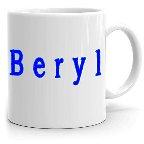 d86ba73af93 Beryl Coffee Mug - Personalized Cup for Tea, Hot Chocolate, Milk ...