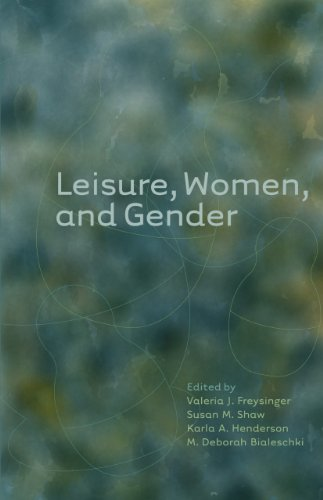 Leisure, Women, and Gender