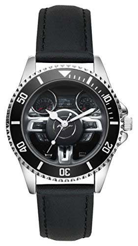 Gift for Ford Mustang Fans Driver Kiesenberg Watch L-20592 - Mens Watch Driver
