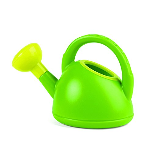 Hape Sand and Beach Toy Watering Can Toys, Green