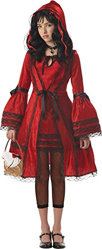 (RED RIDING HOOD CHILD XL)