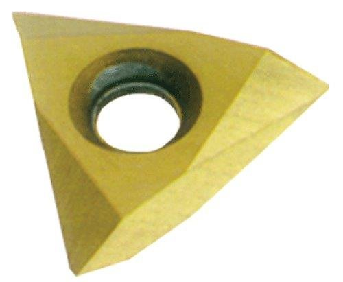 TPMA Style Cobra Carbide 44070 On-Edge Solid Carbide Grooving Insert Pack of 10 CM14 Grade 1//16 Cutting Width