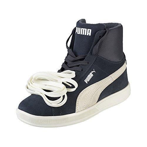 Puma Archief Lite Mid Suede Nm - 35836903 Wit-marineblauw