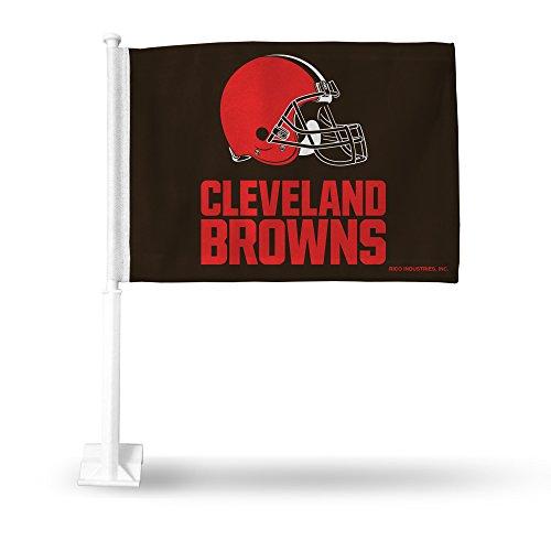 Cleveland Browns Car Flag ()