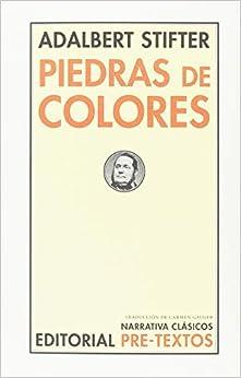 Piedras de colores (Narrativa Clásicos)