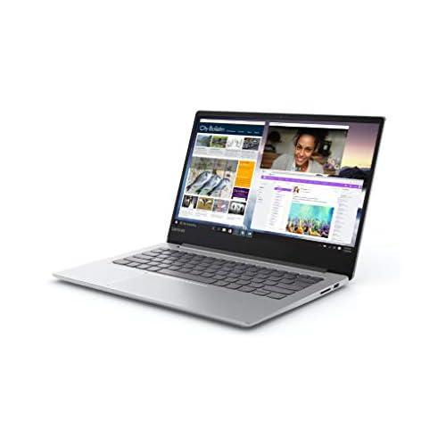 chollos oferta descuentos barato Lenovo Ideapad 720S 13IKB Ordenador Portátil 13 3 FullHD Intel Core i5 8250U RAM de 8GB DDR4 SSD de 256GB Intel HD Graphics 620 Windows 10 Home Plata Teclado QWERTY Español