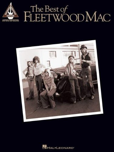 """The Best of """"Fleetwood Mac"""": Guitar Recorded Versions by Fleetwood Mac (Recorder) (31-Mar-2007) Paperback"""