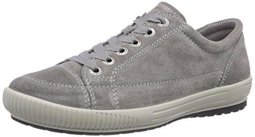 Legero Grigio Low 92 top grau Tanaro Sneaker Donna metall RwXxrRqf