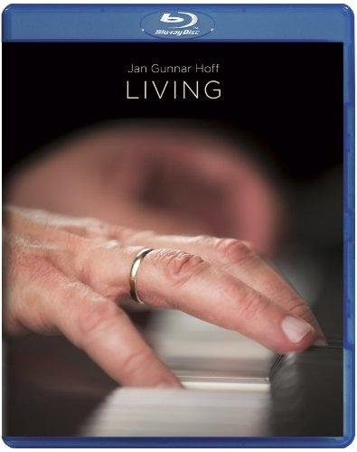 Blu-ray Audio : Jan Gunnar Hoff - Living (2 Disc)