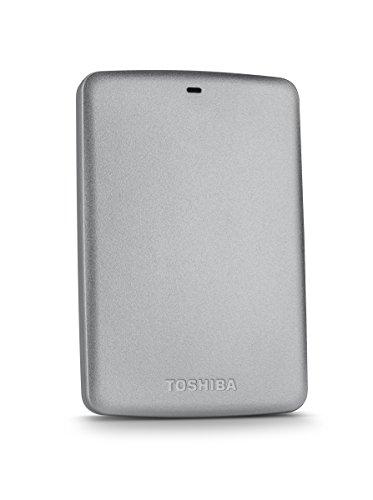 Toshiba Canvio Basics Portable Drive