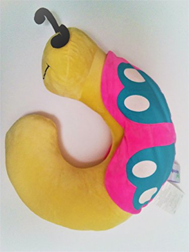 Butterfly Travel Pillow by Northpoint - Kids Northpoint