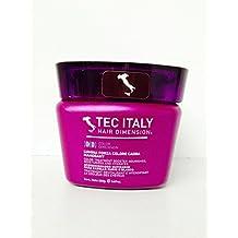 Tec Italy Color Care - Lumina Forza Mahogany / Caoba - Color Treatment Booster 9.8 Oz - 280 g