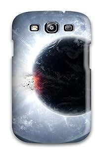 Fashion Protective Sudden Death Case Cover For Galaxy S3 8407345K70736682