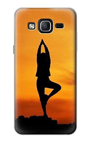 Amazon.com: R0832 Yoga Case Cover For Samsung Galaxy On5 ...