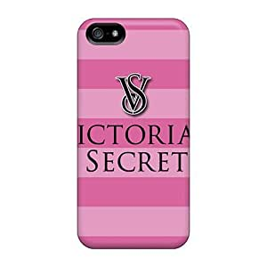 Anti-scratch And Shatterproof Victorias Secret Phone Cases For Iphone 5/5s/ High Quality Cases