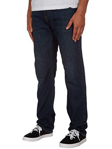 Herren Jeans Hose Volcom Solver Jeans