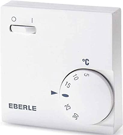 Eberle RTR-E6763 - Termostato