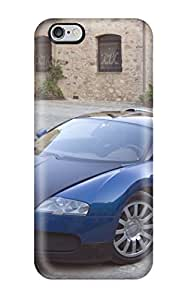 Carroll Boock Joany's Shop New Shockproof Protection Case Cover For Iphone 6 Plus/ Bugatti Veyron Case Cover
