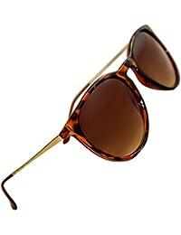 Polarized Sunglasses for Women | 100% UV Blocking | 5 Colors