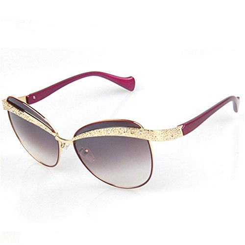 MosierBizne New Womens Ffashion Trend Diamond Luxury - Gross Cutler Sunnies And Custom